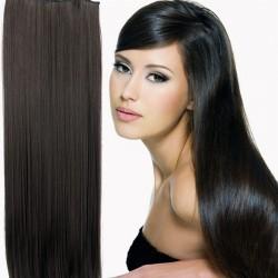 Изкуствена коса - Hair extensions