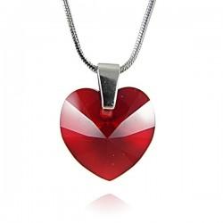 Колие Heart